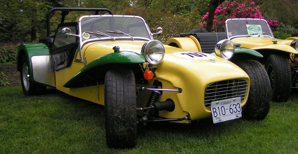 53 Cool Concept Cars… Part XLVII… Enter the Lightweights