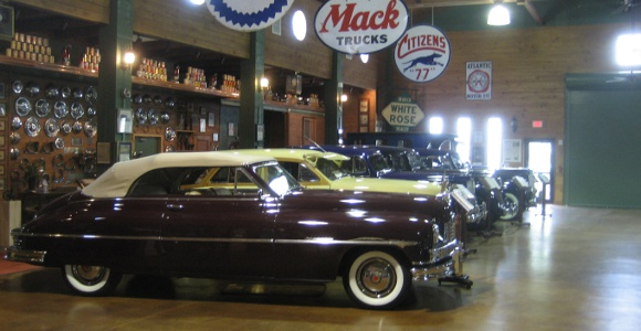 76 Groovy Cars on eBay… Part 56, Packard Super 8 Victoria