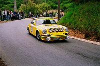 Porsche 911 - Retro-classic Pegomas-Tanneron 2...