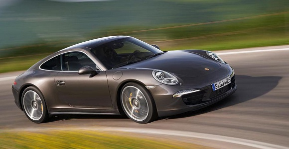101 Cars, Part 61… Porsche 911