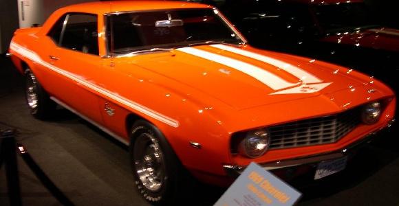 101 Cars, Part 65… Yenko