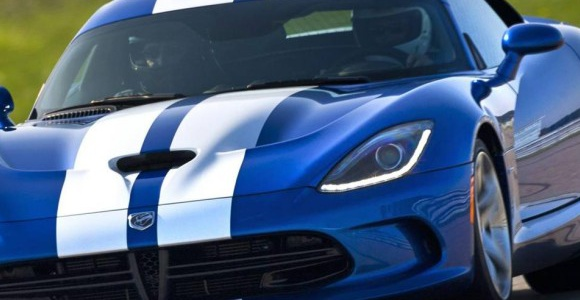 101 Cars, Part 70… Snake Bit!