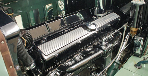 101 Cars, Part 84…  Muscle Madness, Cadillac Style