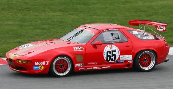101 Cars, Part 95… V8 Porsche?